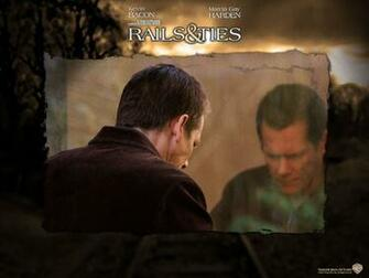 Kevin Bacon   Kevin Bacon in Rails and Ties Wallpaper 7