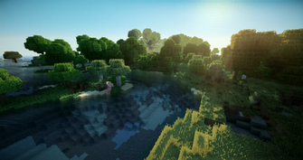 EXTREME PHOTO REALISM Screenshots 3 Minecraft Minecraft