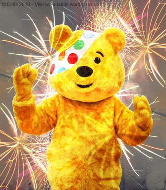 The best bear   Pudsey Photo 26791698