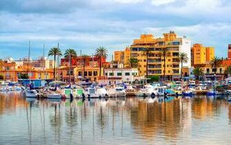 Palma de Mallorca HD Wallpaper Background Image 2880x1800 ID
