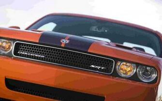dodge challenger srt8 widescreen 085222 wallpaper   Dodge   Auto Moto