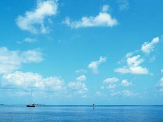 Hd 1600x1200 Sea And Clouds Desktop Wallpapers Backgrounds