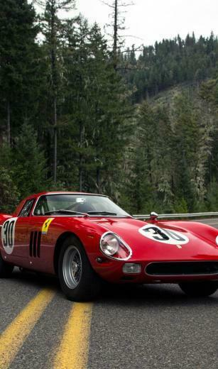 1964 Ferrari 250 GTO by Pininfarina Automobiles and Motorcycles