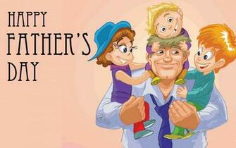 hd happy fathers day wishing wallpapers