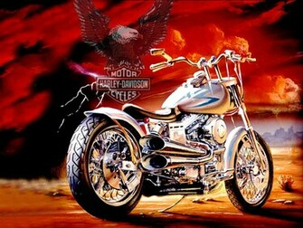 Description Best Harley Davidson Wallpaper is a hi res Wallpaper for