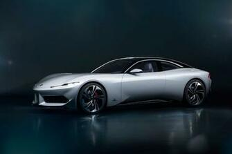 Karma looks to the future with Pininfarina GT and Vision concepts