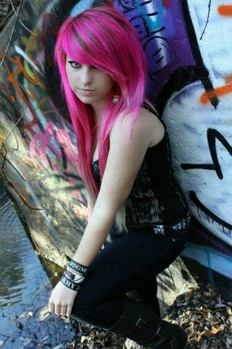 EMO Girls Style HD Wallpapers funniest wallpapers 2013