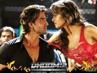 dhoom 2   Bollywood Wallpaper 379025