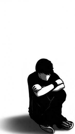 Emo boy iPhone 5 wallpapers Background and Wallpapers
