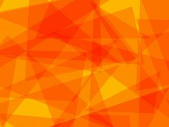 Abstract Orange Triangles Wallpaper 1000 4000x3000   uMadcom