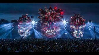 Defqon1 Festival 2013 Endshow Saturday Official Q