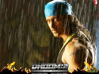 Dhoom 2 2006 Wallpapers hrithik roshan 288   Bollywood Hungama