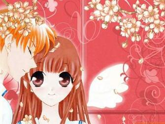 So in Love with Tohru   Fruits Basket Wallpaper 25413451