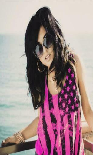 Becky G wallpaper App for Android by appbook