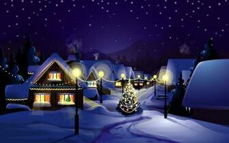 Holidays christmas seasonal snow festive wallpaper 1920x1200 23207