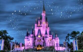 Childrens Wallpaper Disney Wallpaper Castle Wall Mural