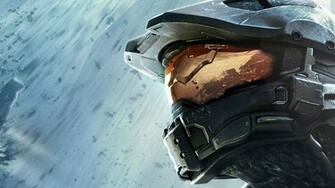 Halo 4 Wide Exclusive HD Wallpapers 2995