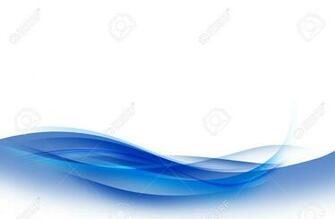 Abstract White Background With Elements Of Design In The Form