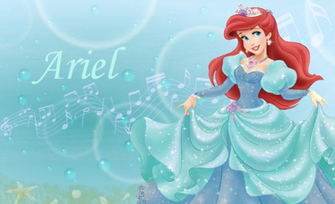 Disney HD Wallpapers Princess Ariel HD Wallpapers
