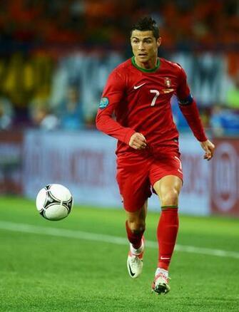 Cristiano Ronaldo Photos Photos   Portugal v Netherlands