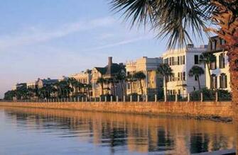 The Battery Charleston SC Favorite Desktop Backgrounds Pinterest