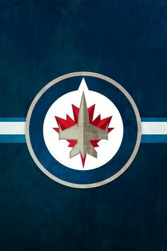 Pin Nhl Wallpapers Winnipeg Jets Logo 1920x1200 Wallpaper