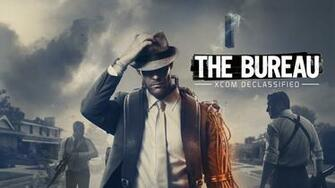 The Bureau XCOM Declassified 22301 HD wallpaper