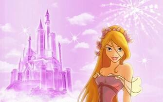 Disney Wallpaper   Disney Extended Princess Wallpaper 32882367