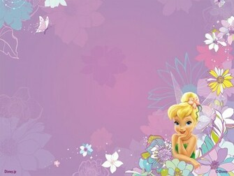 Tinkerbell Wallpaper   Disney Wallpaper 8197638