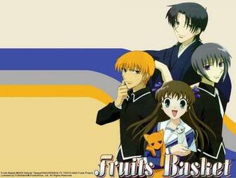 Fruits Basket Wallpapers