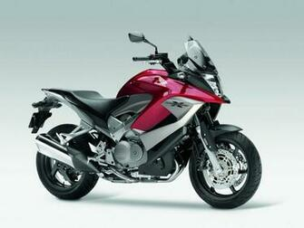 2012 HONDA Crossrunner VFR800X motorcycle wallpapers