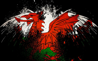Eagles Wales Wallpaper 1920x1200 Eagles Wales
