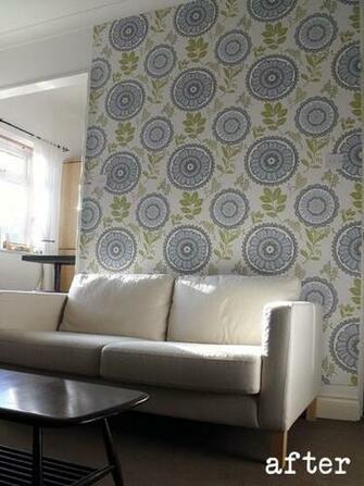 sherwin williams temporary wallpaper