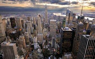 3D Wallpapers Download New York City Wallpapers