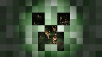 Zombiecraft Minecraft Mod PC Minecraft Wallpaper Mod View Original