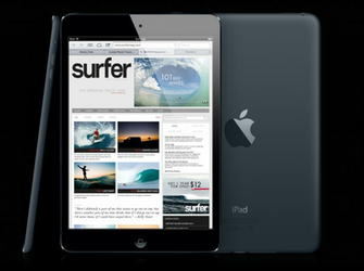 The first iPad mini and 4th gen iPad reviews hit the web