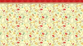 Drops Of Summer Twitter Backgrounds Floral Drops Of Summer Twitter