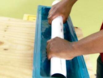 How to Hang Wallpaper how tos DIY