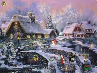 Christmas Screensaver   Christmas Adventure 2   FullScreensaverscom