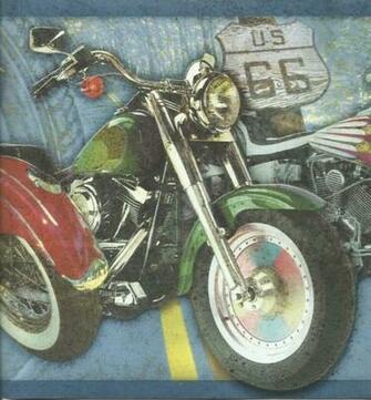 Motor Sports Motorcycle Motocross Bike Racing Wallpaper Border Isb 11b