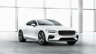 2020 Polestar 1 Wallpapers HD Images   WSupercars