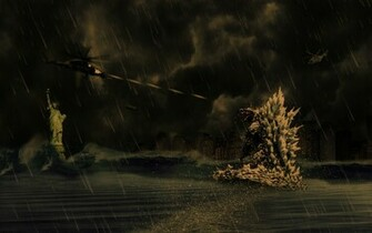 Godzilla 2014 Wallpapers Pictures Hd Wallpapers