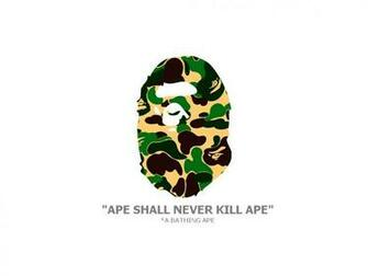 Bathing Ape Wallpaper Bathing Ape Desktop Background