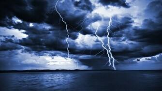 Thunderstorm Wallpaper 1920x1080 Wallpaper storm high
