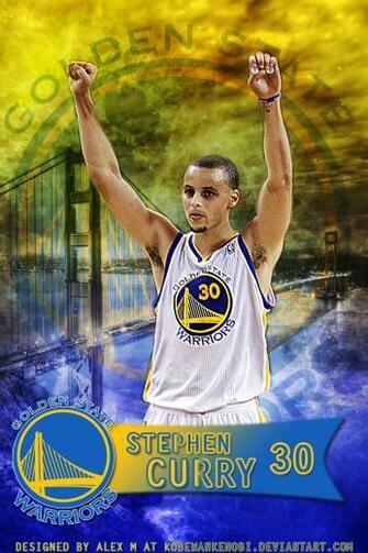 Stephen Curry Wallpaper 2014 Stephen curry iphone wallpaper