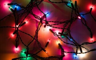 Holiday Lights Wallpapers HD Wallpapers