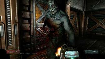Doom 3 Bfg Wallpaper Doom 3 bfg edition