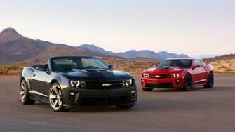 Chevrolet Camaro ZL1 2014 Wallpaper HD Car Wallpapers