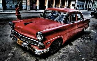 Classic Old Car Wallpapers   1920x1200   1086750
