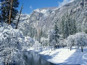 Winter Wallpaper and Pictures Winter Wonderland Winter Scenes